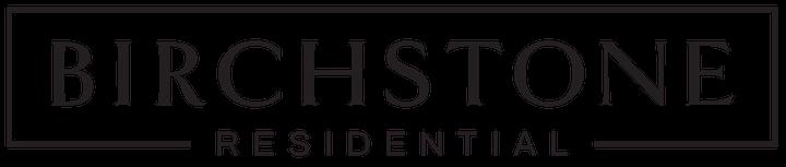 Birchstone Residential brand logo